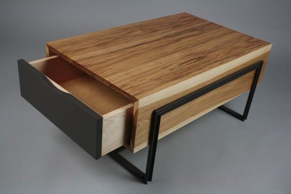 best coffee table. if only i had a house to put it in