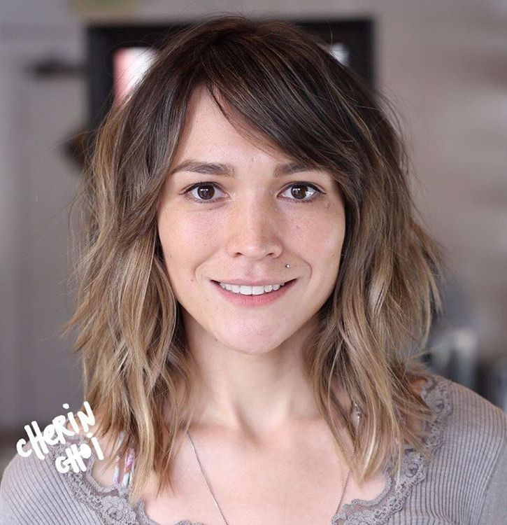 layered shag haircut 17 best ideas about mid length on mid haircuts 3902 | ce151cb0811caadab71c305afa1cd813