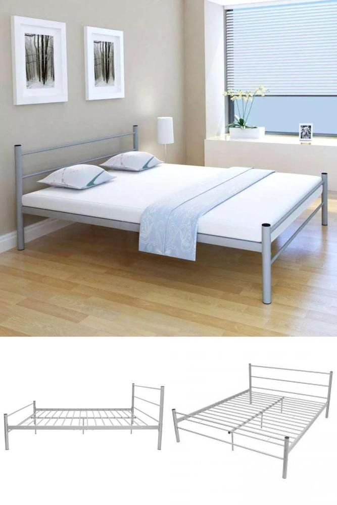 Pin By Nick On Furniture Bedroom Furniture For Sale Grey Bed