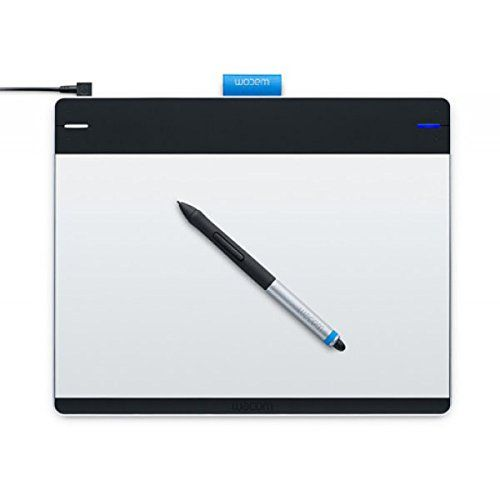 bamboo pen touch software
