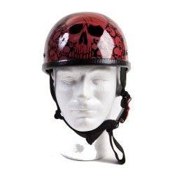 Novelty Skull cap helmet