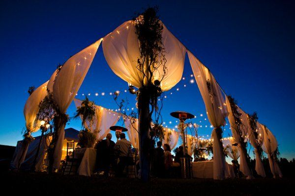 So cool!  Rehearsal Dinner Decor Ideas, Wedding Inspiration Boards Photos by West Coast Event Productions