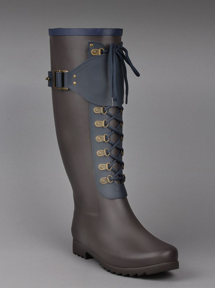 1000  images about Style - Rainboots on Pinterest | Hunter ...
