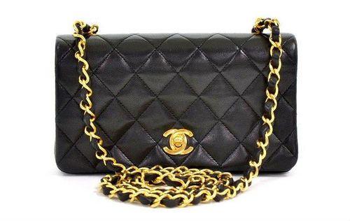 Pilgrim New York Is Hosting a Big Vintage Chanel Bag Sale