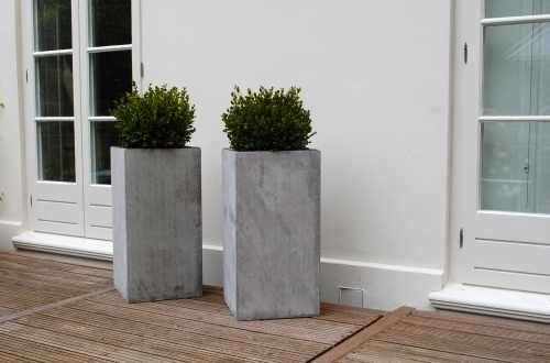 64 besten alles aus beton bilder auf pinterest zement zementpflanzbeh lter und beton basteln. Black Bedroom Furniture Sets. Home Design Ideas