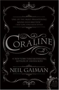 Coraline!