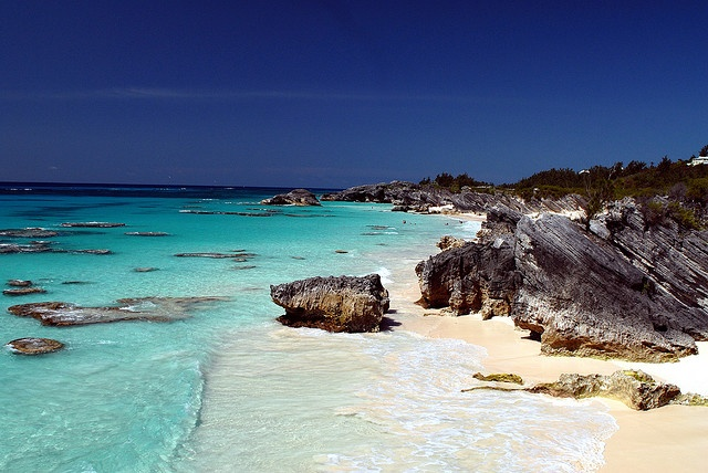 Bermuda dating online
