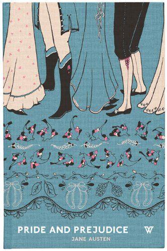 The Book Rat: Cover Crush 3: Misty's Favorite Austen designs (again)
