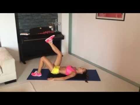 Top 5 - Ewa Chodakowska - wyzwanie 3 - YouTube