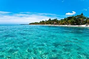 Trou aux Biches | 5 Mauritius beaches that will blind you with beauty