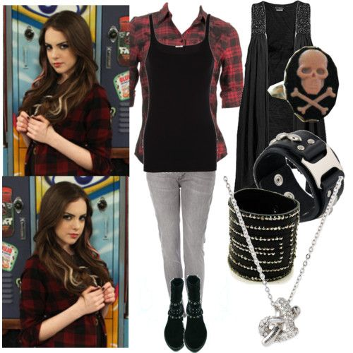 jade west outfits - Google Search