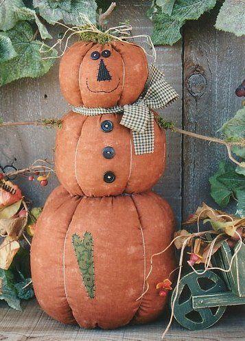 Cute Prim Pumpkin... ❤️