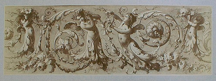 amazing french art from 1800's*.