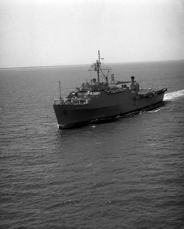 USS Little Rock (LCS-9)