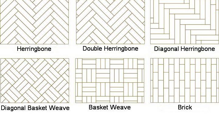 tiles fishbone floor - Google Search