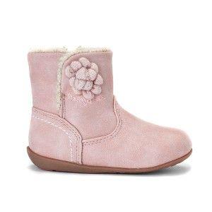 DEMA - Botas para niña Rosa rosa vnT8mFd