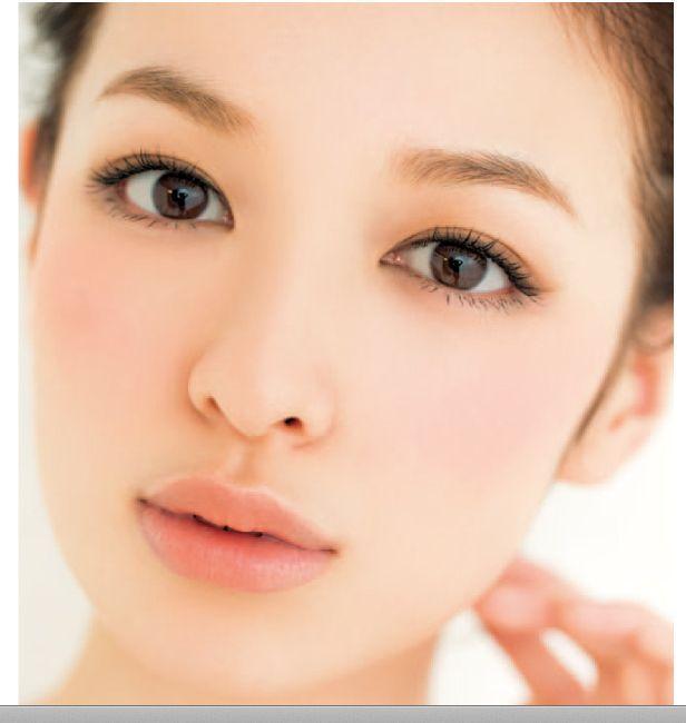 画像 : 2014年今一番なりたい顔NO.1♡人気モデル森絵梨佳〜かわいすぎる!メイクやコーデまとめ♡〜 - NAVER まとめ