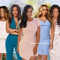 Watch The Real Housewives of Atlanta season 10 episode 11 full H