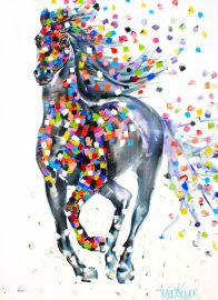 Tracey Keller Horse
