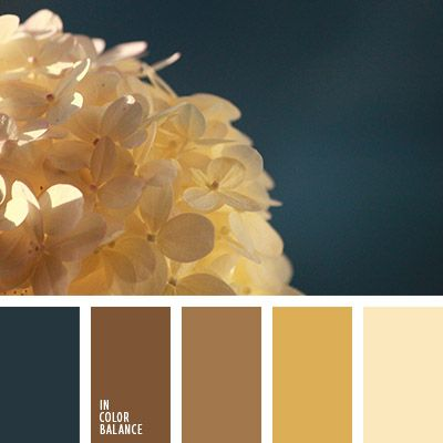 Color inspiration for design, wedding or outfit. More color pallets on…