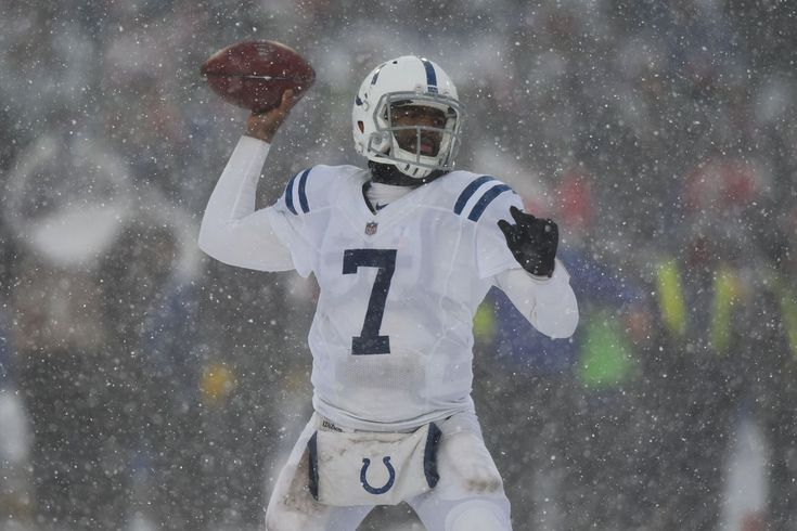 Broncos vs. Colts live stream: How to watch 'Thursday Night Football' online