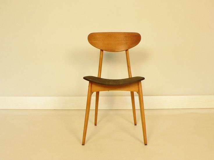 lot de 4 chaises stella design scandinave maison simone. Black Bedroom Furniture Sets. Home Design Ideas
