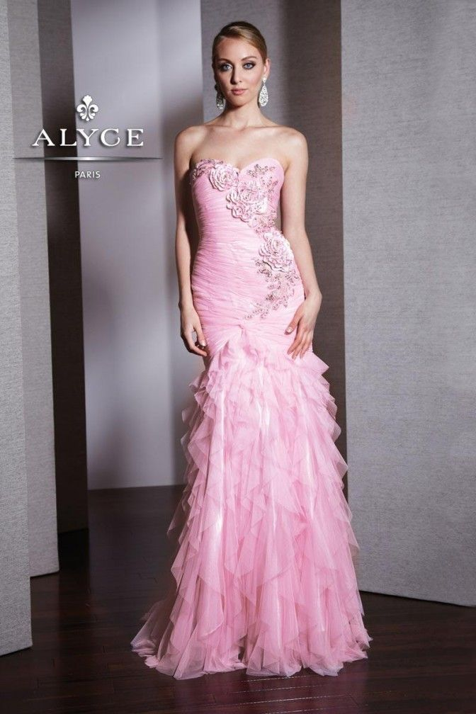 Mejores 65 imágenes de Prom Dresses en Pinterest | Estampado de ...