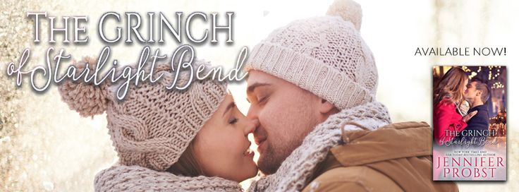 I Heart YA Books: #NewRelease for 'Grinch of Starlight Bend' by Jenn...
