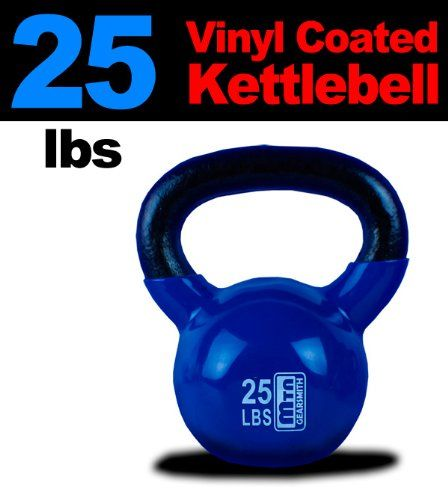 New MTN 20 + 25 lbs (2pc) Vinyl Coated Cast Iron Kettlebell (Kettle Bell) Combo Special - Lowest Price, Fastest Priority Shipment http://adjustabledumbbell.info/product/new-mtn-20-25-lbs-2pc-vinyl-coated-cast-iron-kettlebell-kettle-bell-combo-special-lowest-price-fastest-priority-shipment/