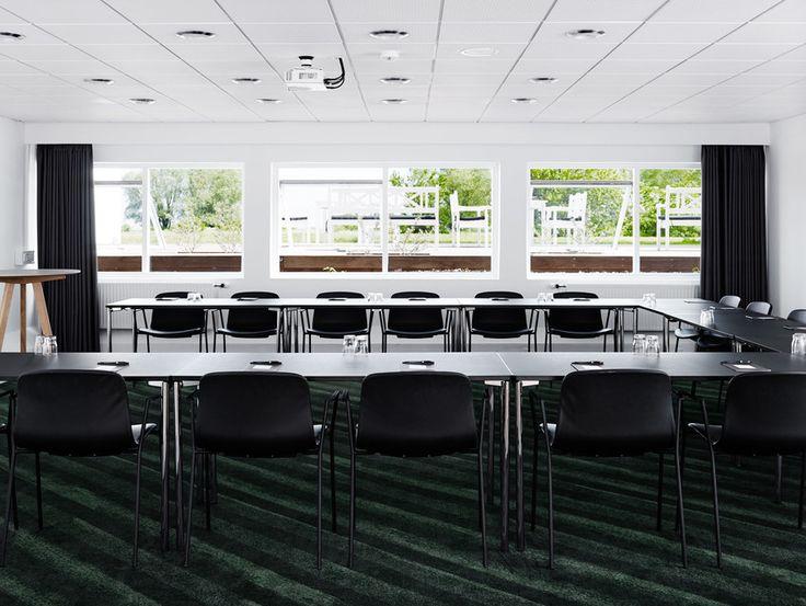 Mødelokale på Comwell Køge Strand
