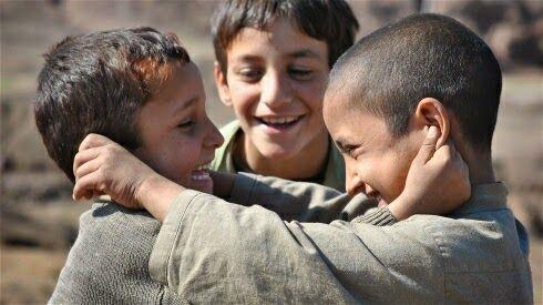 Pakistan: Pakistan's traumatized war children play soldiers and Taliban