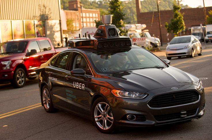 Uber's toxic culture risks its driverless future, too