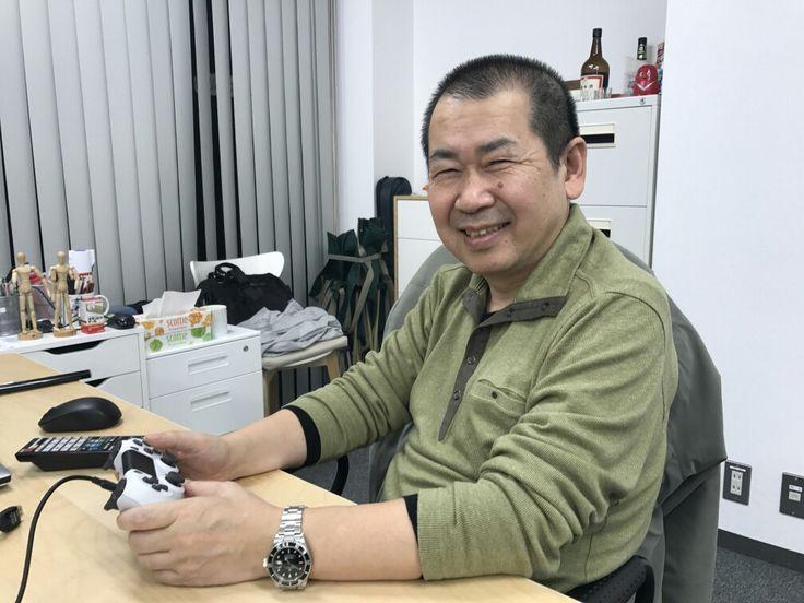 Sensei Yu