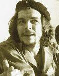 """Ernesto """"Che"""" Guevara (Rosario, Argentina, 14 de Junio de 1928 -   La Higuera, Bolivia, 9 de Octubre de 1967). Revolucionario y líder político latinoamericano. Blog: ernestoguevaraelche.blogspot.com.ar."""