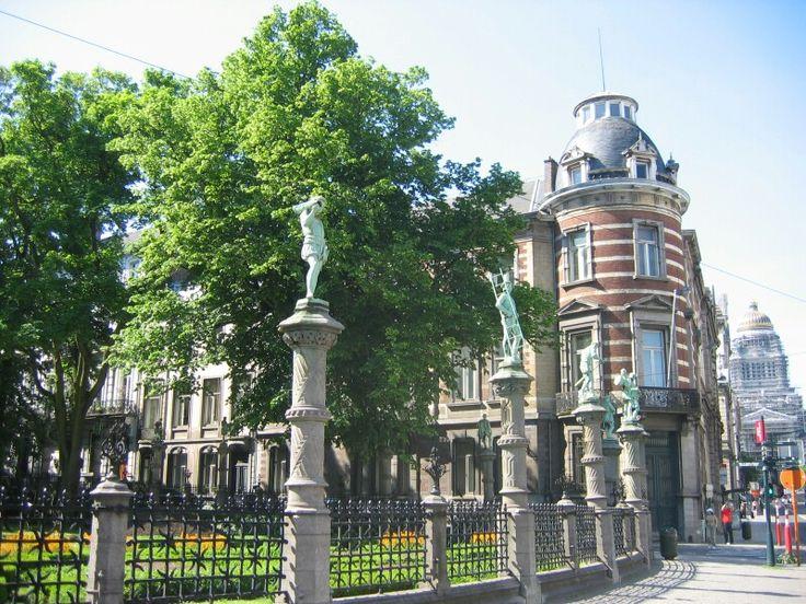 Park Brussel