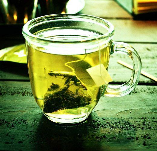 5 Τρόποι Να Χρησιμοποιήσεις Το Πράσινο Τσάι Στην Ομορφιά Του Προσώπου σου