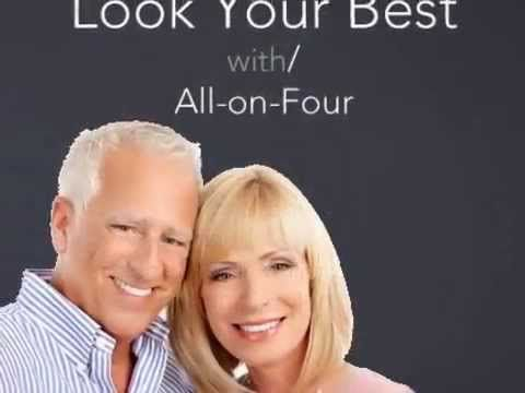 Dr. Brit Phillips, one of the best dentists in Forth Worth TX, http://bestdentistsfortworth.com advises that the All-on-4™ is a new alternative for patients that want to quickly replace damaged, unsightly, loose teeth or dentures with new fixed dental implants. And the best part...the procedure is done all in one day.