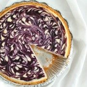 Pre-baking… Is there a more indulgent, decadent, comfort food that cheesecake?…