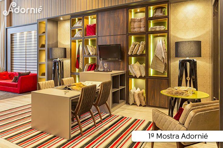 Showroom Adornié by Carlos Tietjen  #MostraAdornie2014 Foto: Nenad - Estúdio Fotográfico