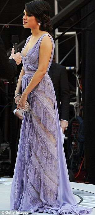 my ALL time favorite gown
