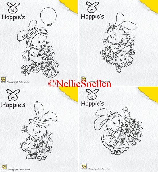don & daisy clear stamps - Google zoeken