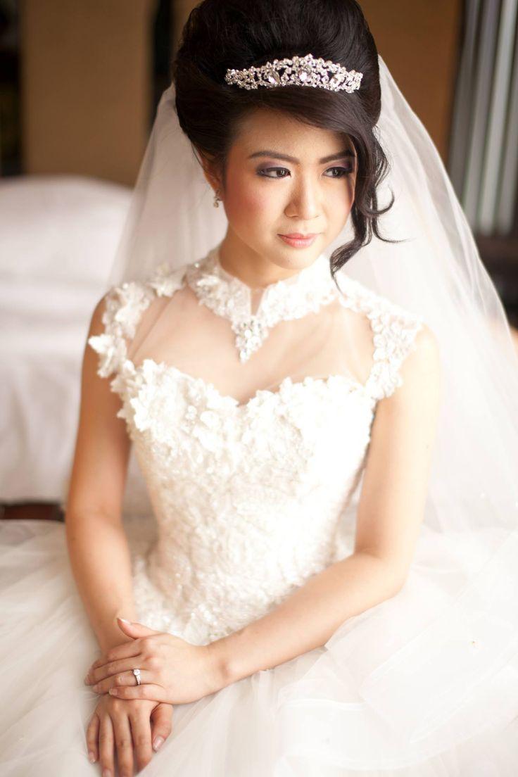 Josi David Professional & Wedding Make up Artist www.josidavid.com
