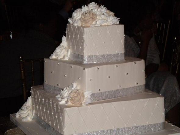 Wedding CakeElegant Cake