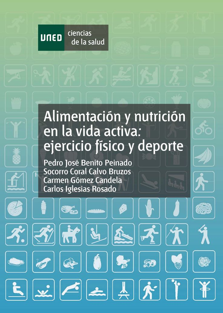 Acceso Usal. Alimentación y nutrición en la vida activa ejercicio físico y deporte. PDF