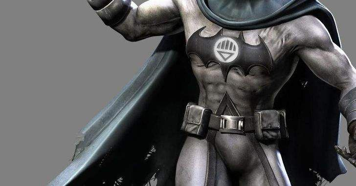 "Já foram reveladas as skins de Arkham City, Superman: The Red Son e Arrow, e agora a Amazon.de revela o visual da saga ""The Blackest Night"" para o jogo, confira: Fontes: CBM, Amazon.de"