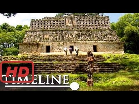 Quest For The Lost City (Mayan History Documentary) | Timeline  World Do...