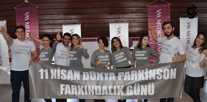 11 Nisan Dünya Parkinson Farkındalık Günü