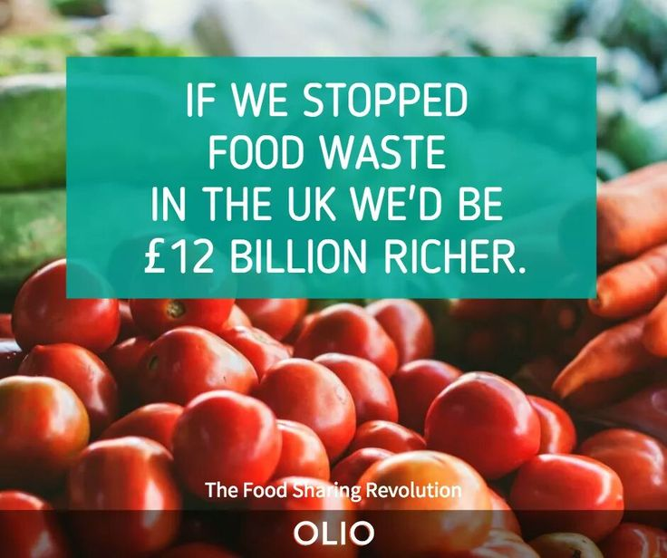 When I heard the food sharing app Olio was extending out from London to the rest of the country I thought this was a fantastic idea. Anyone who has seen TV programmes such as Hugh's War on Wa…