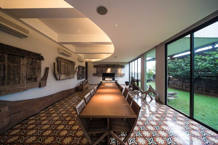 Kantor Han Awal & Partners, Architects. 2013 | itch creature