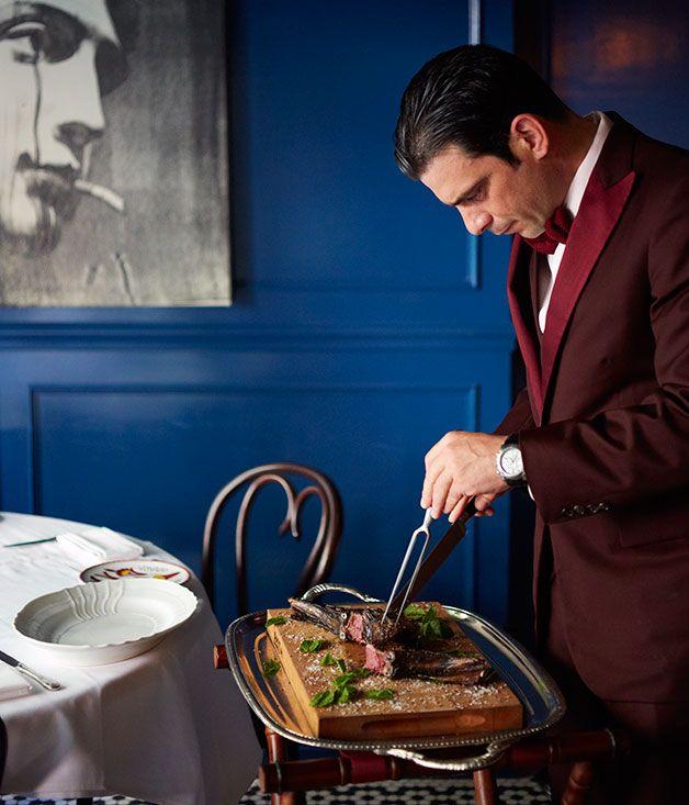 197 best NYC RESTAURANTS images on Pinterest Nyc restaurants
